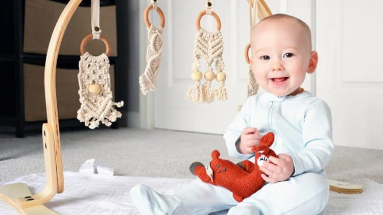 Let Me Introduce You To Finn + Emma – Darling, Heirloom Quality Baby Items