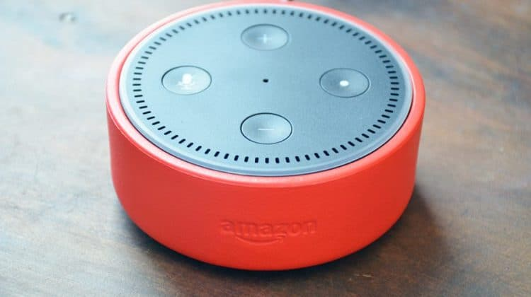 10 Ways Alexa Makes Our Family's Christmas Better