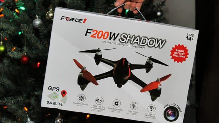 Force1 Best Drones For Adults And Kids {Last Minute Gift Ideas} + Giveaway