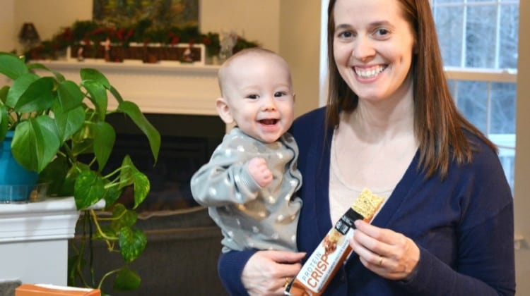 Optimum Nutrition Review – Fuel For Moms