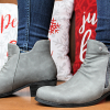Soft Comfort Shoes Review _ Fashionable Cheyenne Booties