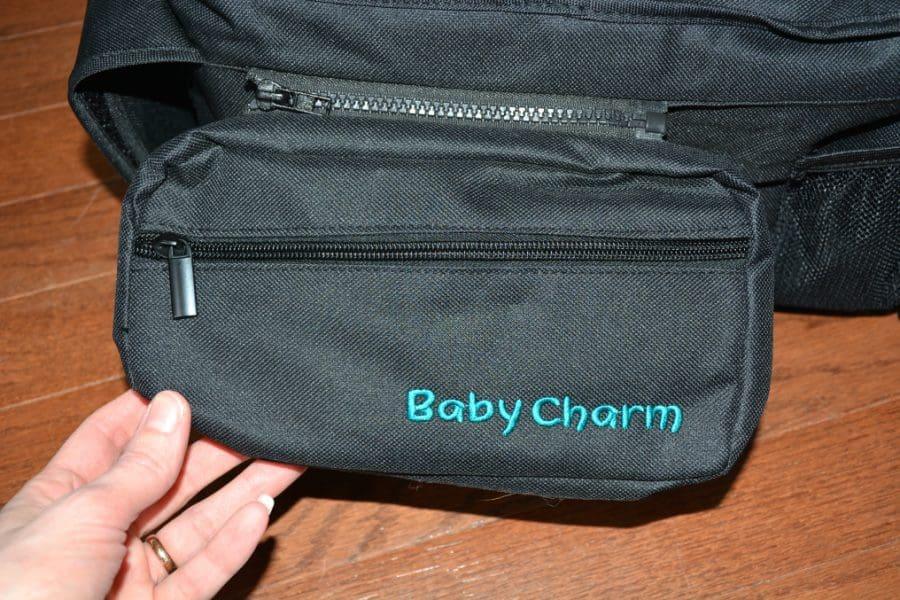 Baby Charm Stroller Organizer
