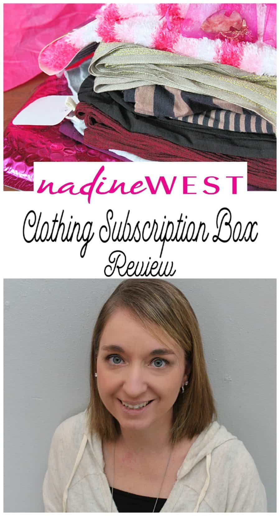 Clothing Subscription Box