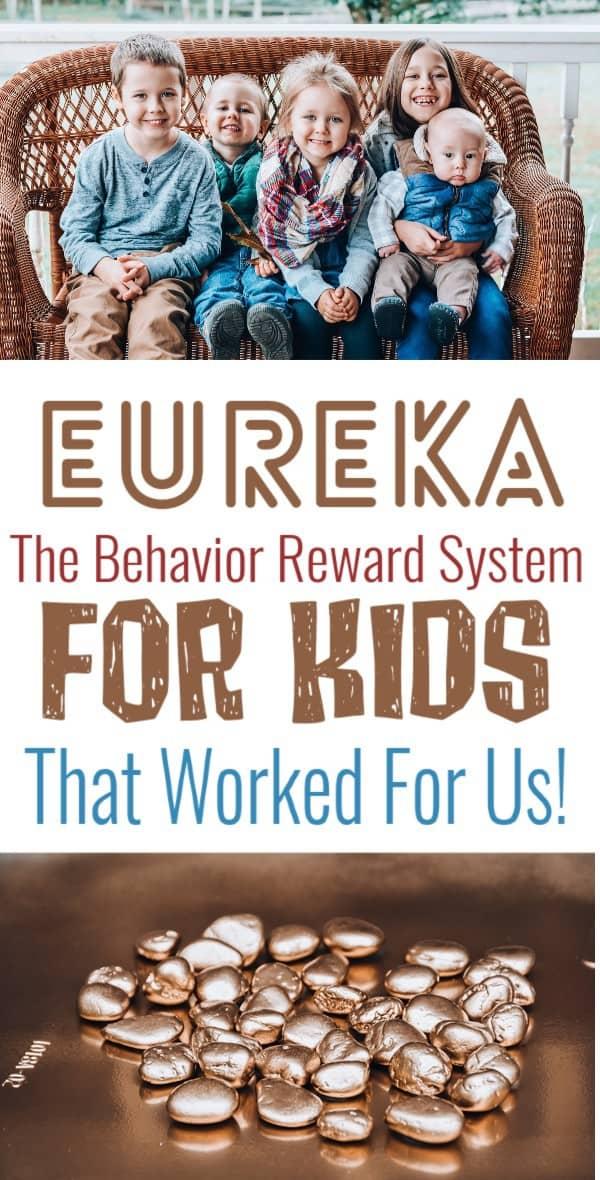 Behavior Reward System for Kids