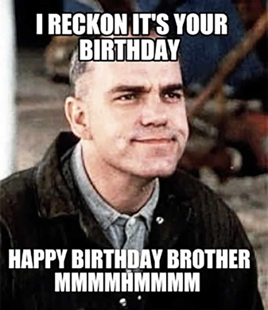 Funny Birthday Memes