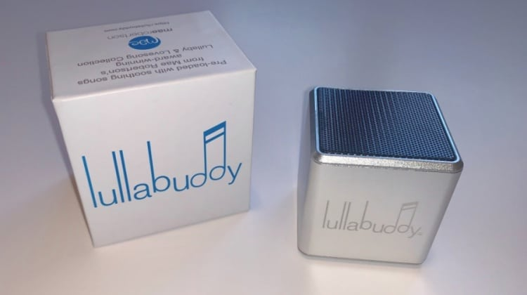 5 Reasons Lullabuddy Makes The Perfect Baby Shower Gift