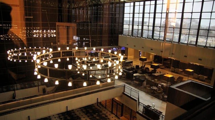 A Luxury Stay At The Minnesota Sheraton Bloomington Hotel (+ Giveaway!)