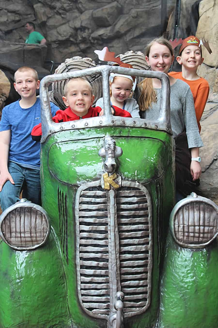 Fun Things To Do With Kids At The Mall Of America