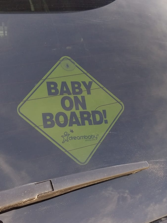 Prepare Your Vehicle For Baby