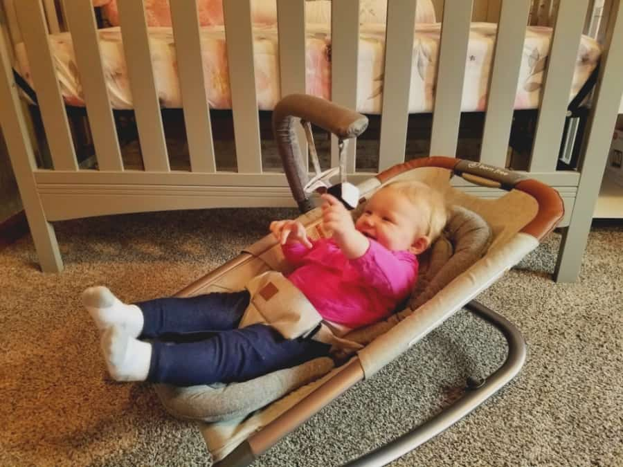 Born Free Kova Baby Bouncer Review