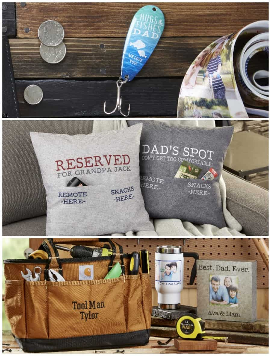 Personalization Mall Father's Day Gifts