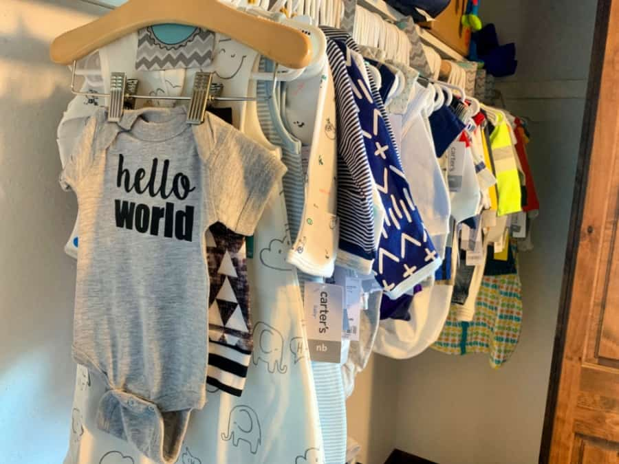 You'll Want To Have Ready Before Baby Arrives