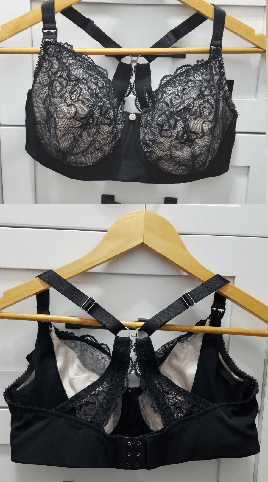 buying bras during pregnancy
