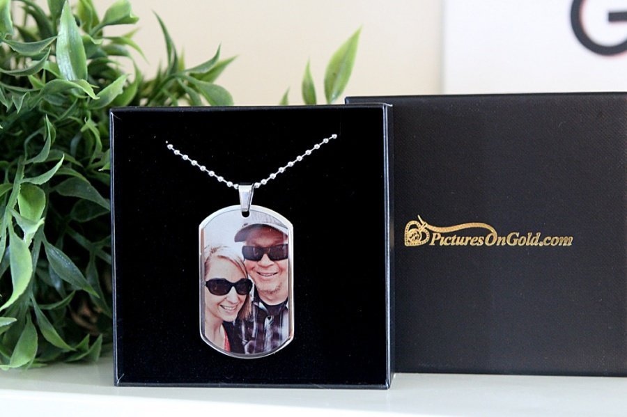 Father's Day Custom Gift Ideas From PicturesOnGold.com