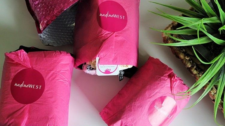My BEST Nadine West Subscription Package Yet! - You have to see this!
