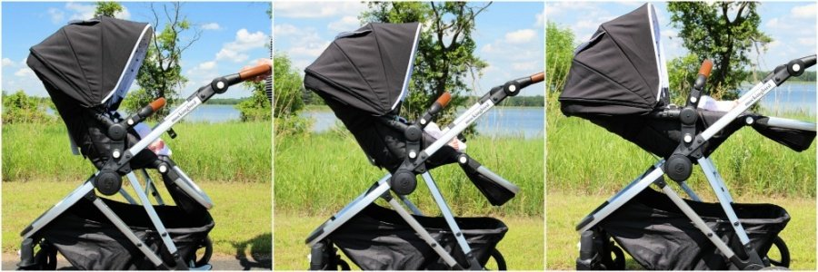 Mockingbird Stroller Review - Come see all the features and our thoughts on this single seat, functional, modular stroller.