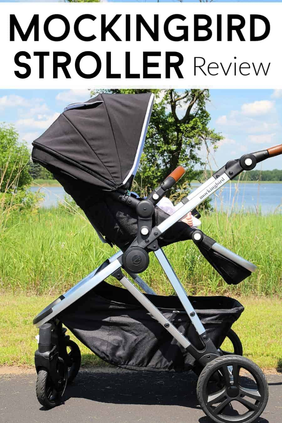 Mockingbird Stroller Review - Why You Need This Stroller!