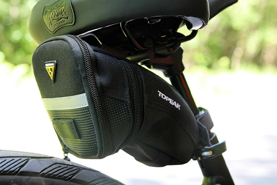 Must Have Topeak Bike Accessories - Get Ready To Hit The Trails For A Family Bike Ride