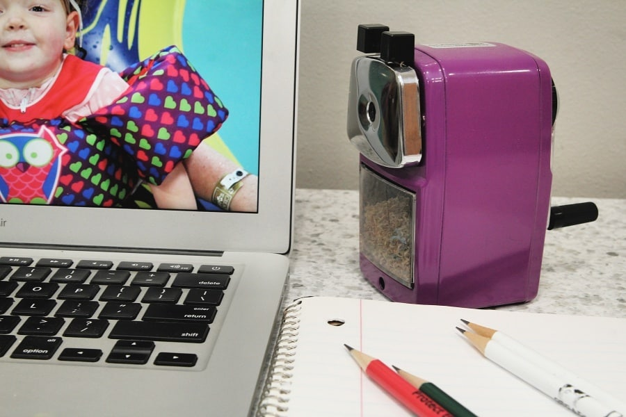 2019 Back To School Gear Guide - Don't Forget These Great Brands! - Classroom Friendly Supplies Pencil Sharpener