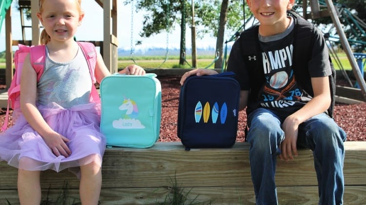 2019 Back To School Gear Guide - Don't Forget These Great Brands! - Stuck On You Personalized Bento Box