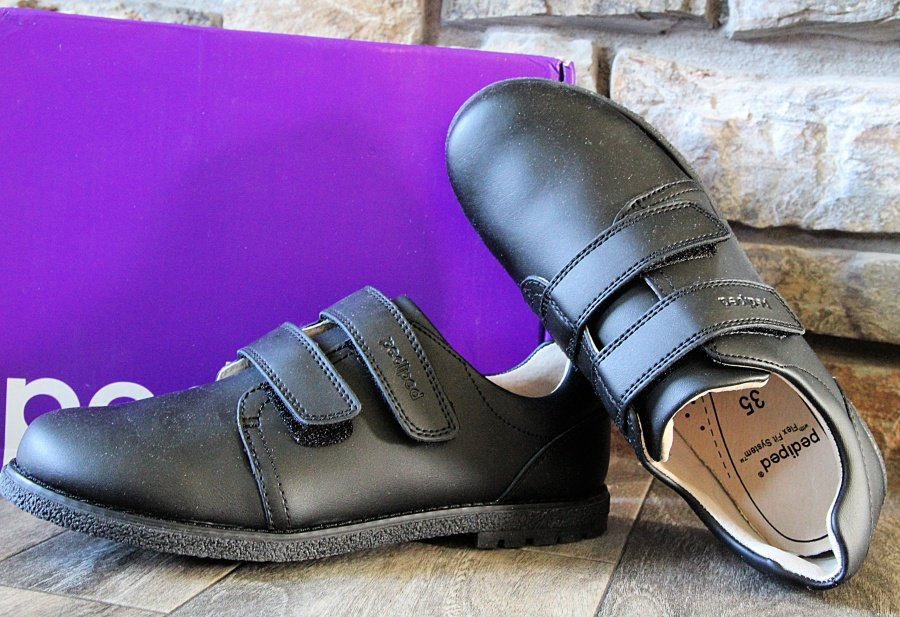 2019 Back To School Gear Guide - Don't Forget These Great Brands! - pediped flex shoes for back to school