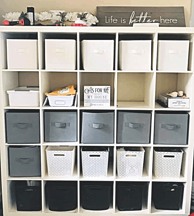 Shoe Storage Tips For Large Families {+ Dream Pairs Shoes}