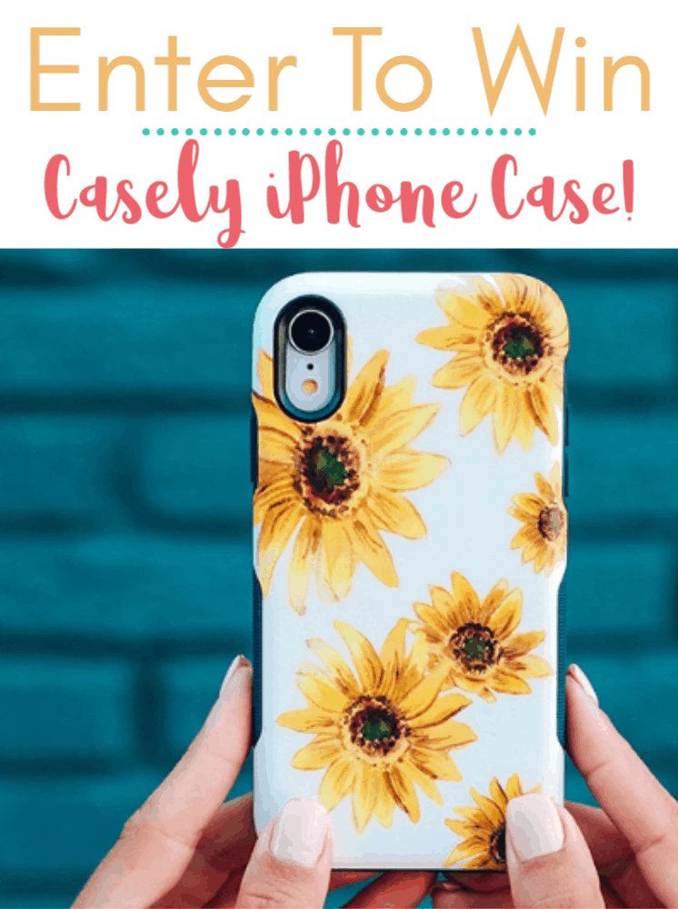 Casely - The First & Only iPhone Case Monthly Subscription Club! - Casely iPhone Case Giveaway