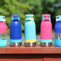 Ello Water Bottles