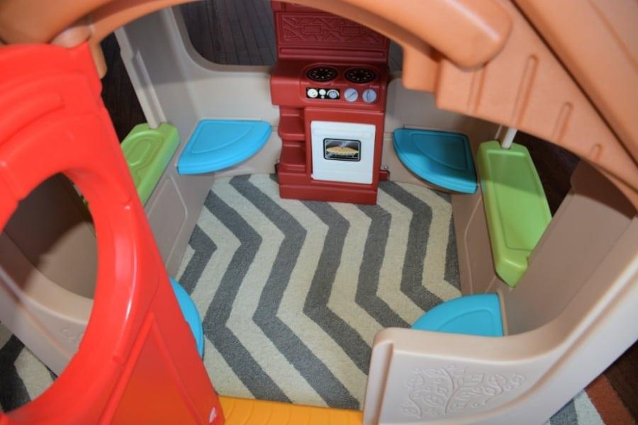 Simplay3 Playhouse - Simplay3 Garden View Cotttage