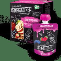 Slammers Snacks