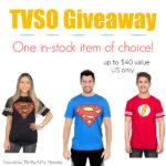 TVStoreOnline.com Giveaway