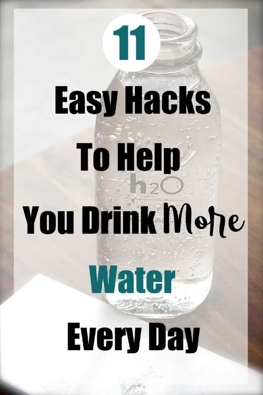 11 Simple Hacks To Help You Drink More Water {+ Magic Chef Bottom Loading Water Dispenser Review