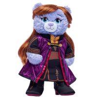 Disney Frozen 2 Anna Inspired Bear Travel Gift Set from Build-A-Bear Workshop