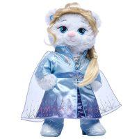 Disney Frozen 2 Elsa Inspired Bear Travel Gift Set from Build-A-Bear Workshop