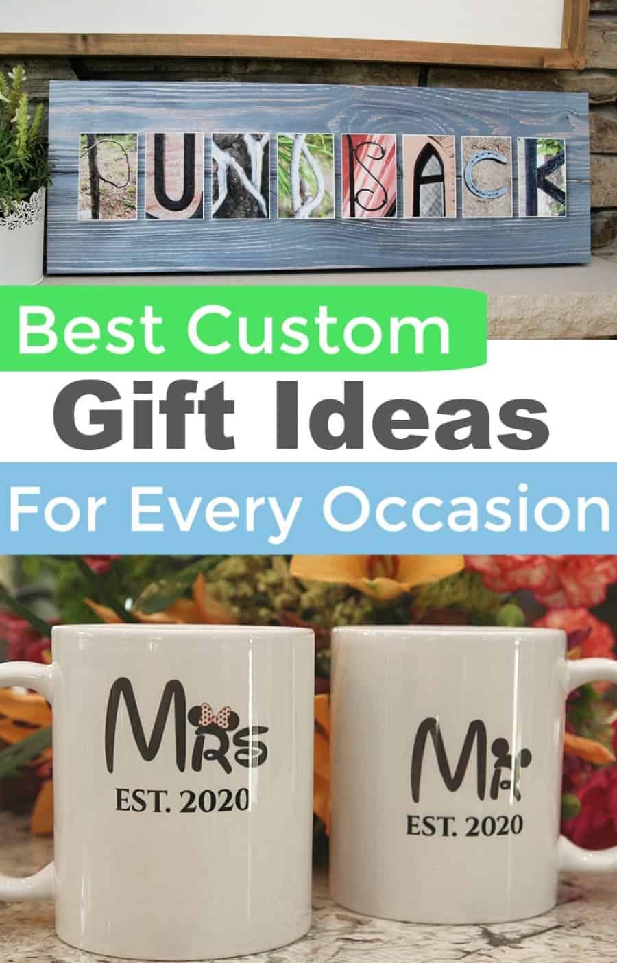 365Canvas Custom Gift Ideas - Canvas Prints, Mugs, & Desktop Plaques {+ Discount Code} 14