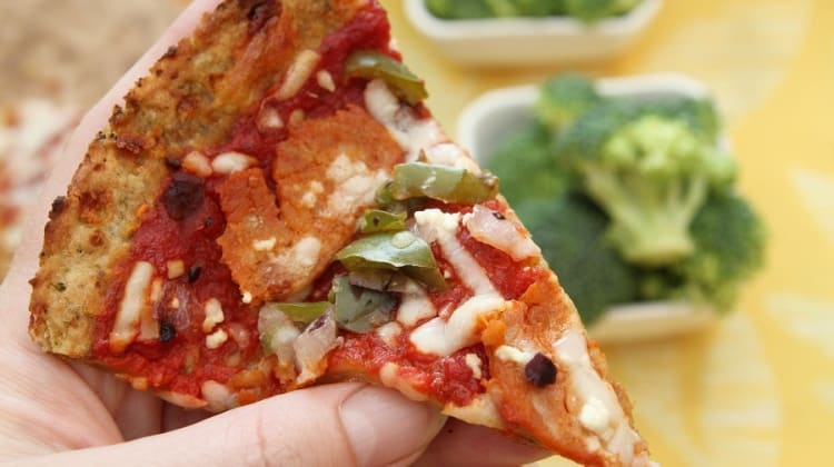 Best Pizza Memes, Facts, & Jokes {+ Spinato's Broccoli Crust Frozen Pizzas