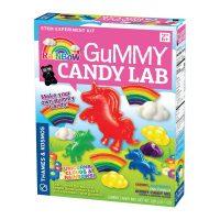 Thames & Kosmos Rainbow Gummy Candy Lab