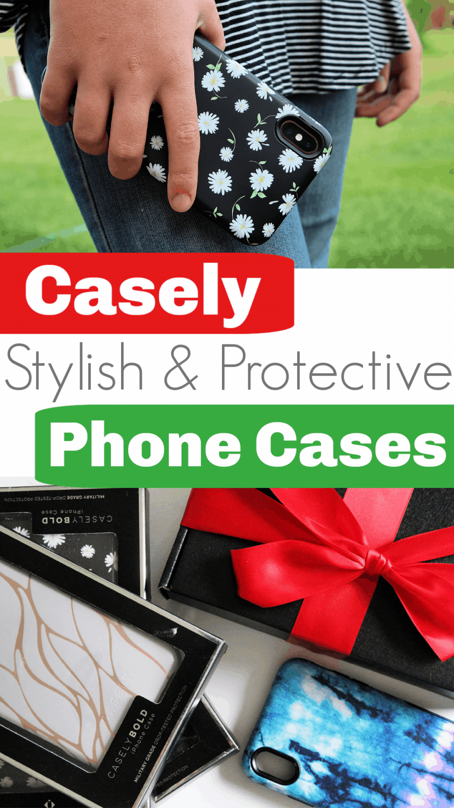 Casely Phone Cases For Christmas - Give The Gift Of Style + Protection {Sneak Peak Black Friday Sale Info!} 10