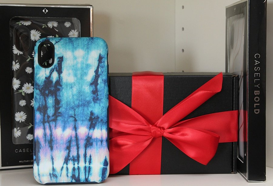 Casely Phone Cases For Christmas - Give The Gift Of Style + Protection {Sneak Peak Black Friday Sale Info!}