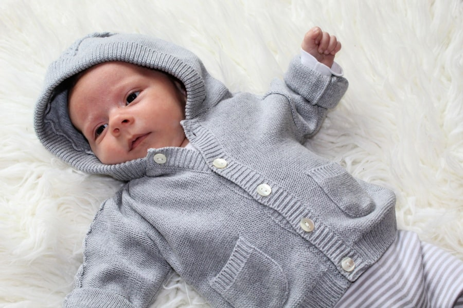 holiday clothes for baby