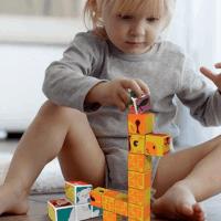Magicube Building Blocks