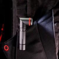 NanoTorch Twist LED Flashlight