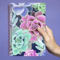 2020 Soft Cover Daily Planner & Calendar