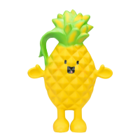 Gnomgnoms Polly Pineapple