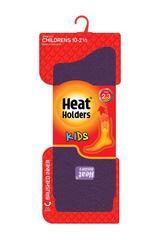 Heat Holders Younger Children's Thermal Socks