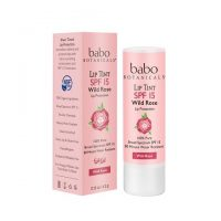 Wild Rose SPF 15 Lip Tint Conditioner