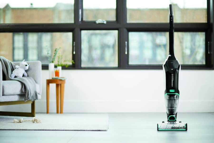 Did You Know There S A Vacuum That Also Washes Your Floor