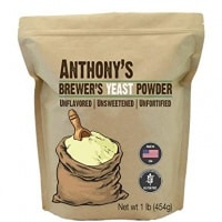 Anthony's Brewer's Yeast