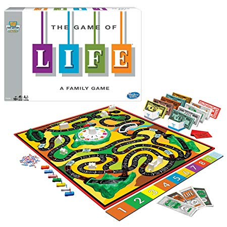 The Game of Life - Classic Edition