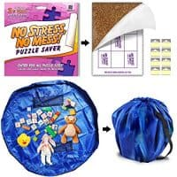 12 Sheet Puzzle Save & Storage Bag